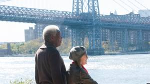 Ruth & Alex: Morgan Freeman en Diane Keaton