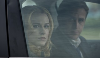 Evan Rachel Wood en Ryan Gosling in The Ides of March