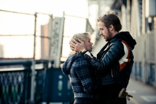 Michelle Williams en Ryan Gosling in Blue Valentine