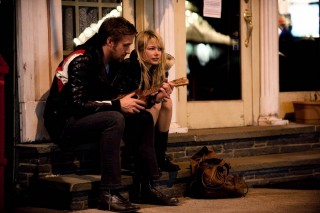 Ryan Gosling en Michelle Williams in Blue Valentine