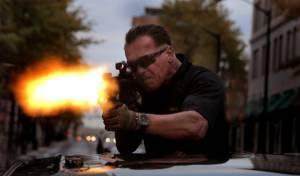 Arnold Schwarzenegger (John 'Breacher' Wharton)