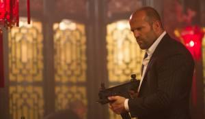 Safe: Jason Statham (Luke Wright)