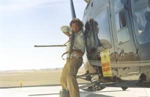 Avonturier Dirk Pitt (Matthew McConaughey) ontdekt dat veldwerk heel gevaarlijk is