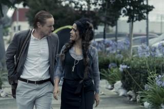 Owen Wilson en Salma Hayek in Bliss