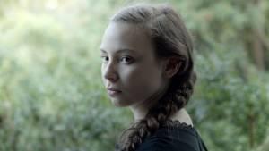Sami Blood: Lene Cecilia Sparrok (Elle Marja)