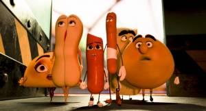Sausage Party filmstill