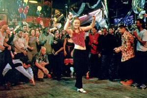 Save the Last Dance filmstill