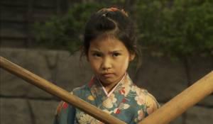 Scabbard Samurai: Sea Kumada (Tae)