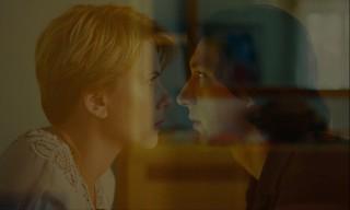 Scarlett Johansson en Adam Driver in Marriage Story