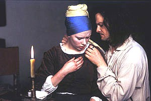 Girl with a Pearl Earring 3