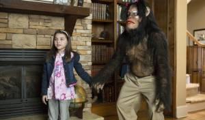 Scary Movie 5: Gracie Whitton (Kathy)