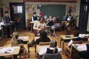 School of Rock filmstill