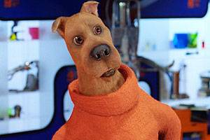 Scooby-Doo 2: Monsters Unleashed 1