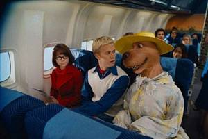 Scooby-Doo filmstill
