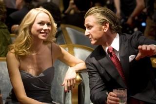 Sean Penn en Naomi Watts in Fair Game