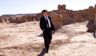 Sean Penn in The Tree of Life