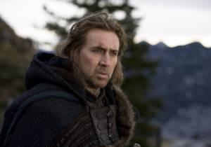 Season of the Witch: Nicolas Cage (Behmen)