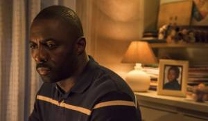 Second Coming: Idris Elba (Mark)