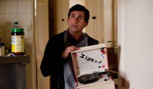 Seeking a Friend for the End of the World: Steve Carell (Dodge)