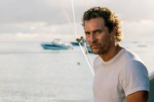Serenity: Matthew McConaughey