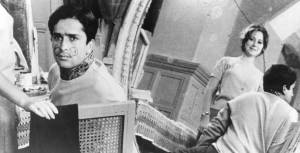 Shakespeare-Wallah: Shashi Kapoor (Sanju)
