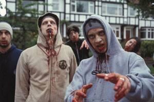 Shaun of the Dead - 1