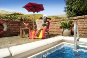Shaun the Sheep Movie filmstill