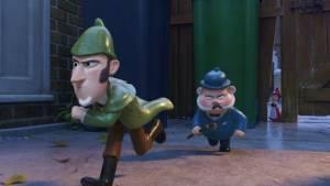 Sherlock Gnomes filmstill