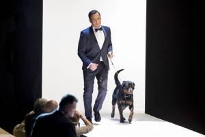 Show Dogs: Will Arnett (Frank)
