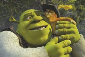 Shrek 2 -2