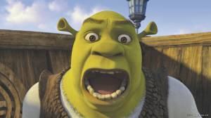 Still: Shrek the Third