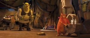 Shrek Forever After filmstill