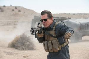 Sicario: Day of the Soldado: Josh Brolin (Matt Graver)