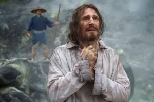 Silence: Liam Neeson (Father Cristóvão Ferreira)