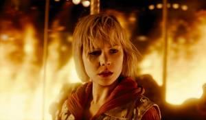 Silent Hill: Revelation: Adelaide Clemens (Heather Mason)