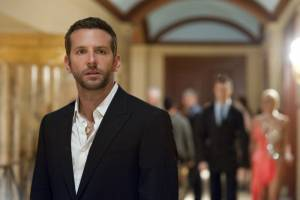 Silver Linings Playbook: Bradley Cooper (Pat)
