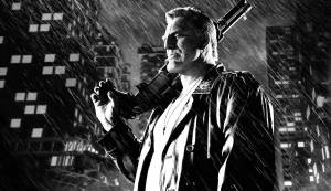 Sin City: A Dame to Kill For: Mickey Rourke (Marv)