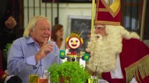 Sinterklaas en de verdwenen pakjesboot filmstill