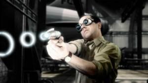 Sky Captain and The World Of Tomorrow: Giovanni Ribisi (Dex)