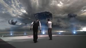 Skyline filmstill