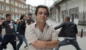 Snackbar: Ali Cifteci (Ali)