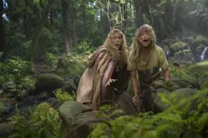 Snatched: Amy Schumer en Goldie Hawn