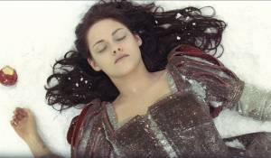 Snow White and the Huntsman: Kristen Stewart (Snow White)