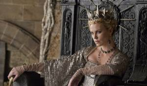 Snow White and the Huntsman: Charlize Theron (Ravenna)