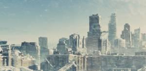 Snowpiercer filmstill