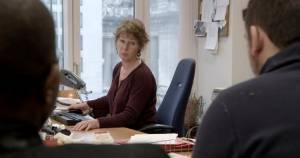 So Help Me God: Anne Gruwez (Zichzelf)