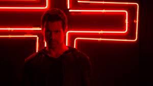 Solace: Colin Farrell
