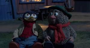 Solan & Ludwig gaan naar de maan (NL) filmstill