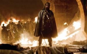 Solomon Kane: James Purefoy (Solomon Kane)