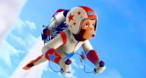 Space Chimps 2: Zartog Strikes Back filmstill